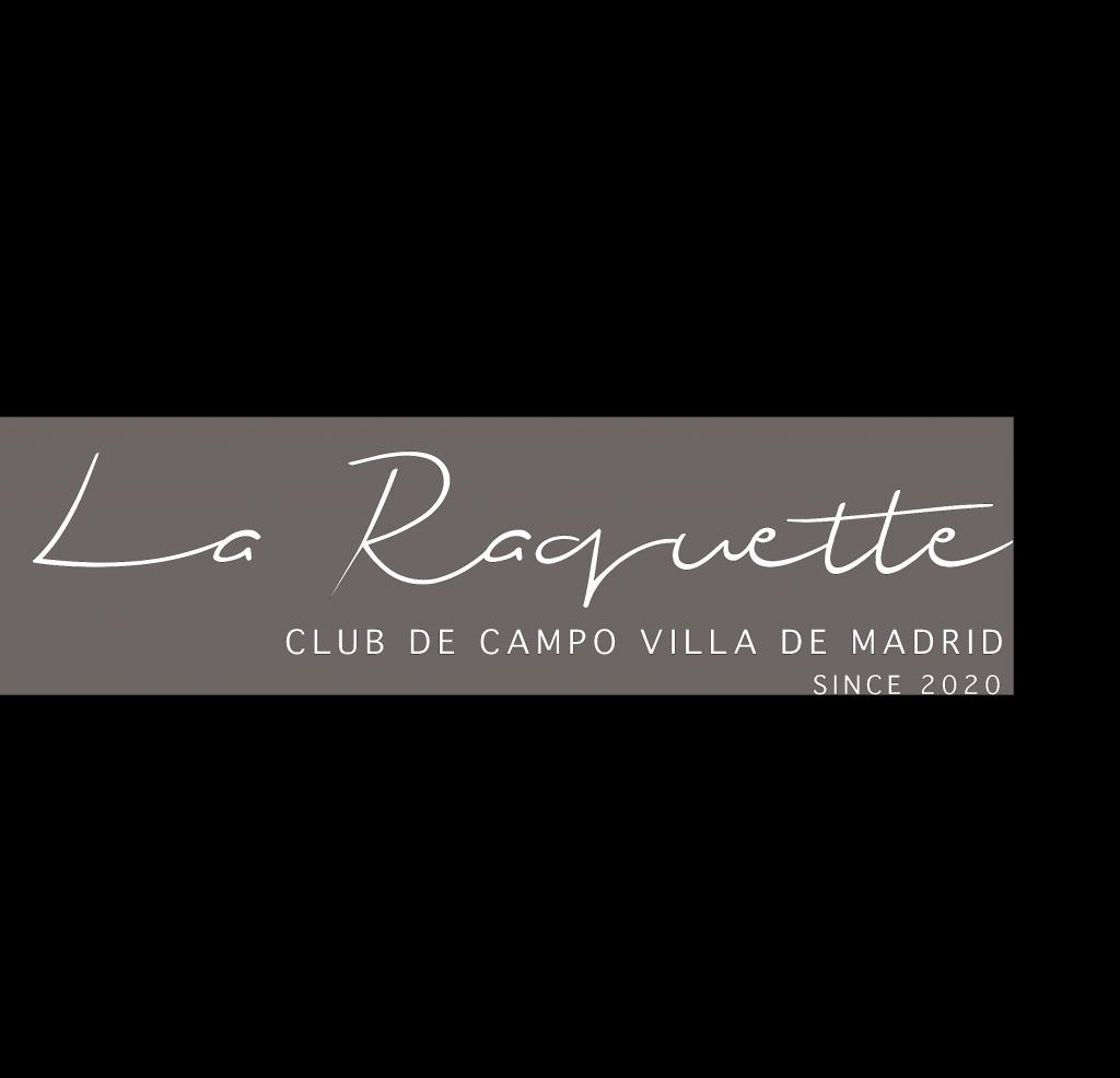 La Raquette Restaurante Club De Campo Villa De Madrid